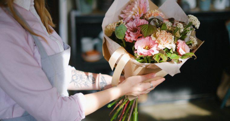 Moederdag bloemen, altijd goed als je je mams in het zonnetje wilt zetten