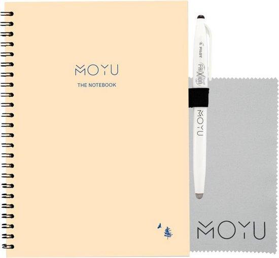 moyu notebooks beoordeling