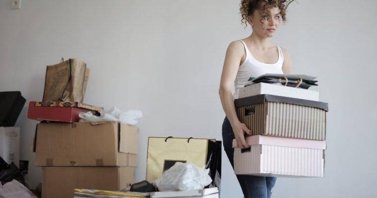 Je huis ontspullen, waarom zou je dat doen?