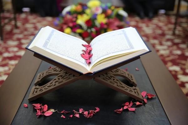 Ramadan regels