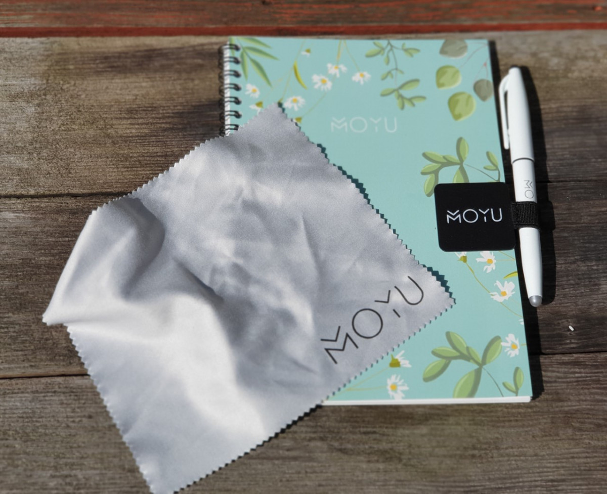 moyu notitieboek