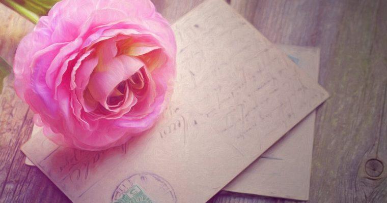 Moederdag tip: bloemen van crêpepapier maken