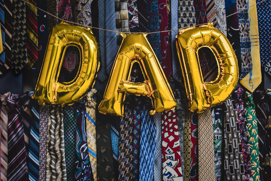 7 ideeën voor vaderdag, papa lekker in het zonnetje zetten