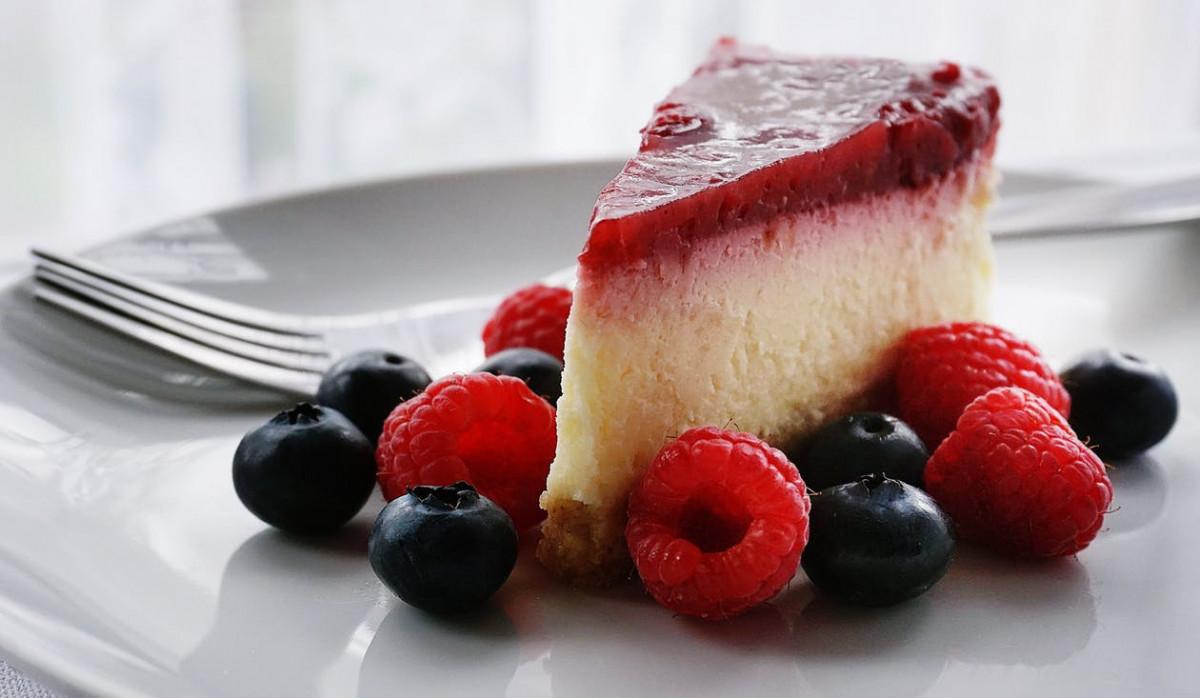 Een No Bake taart maken, dit zijn de 10 lekkerste