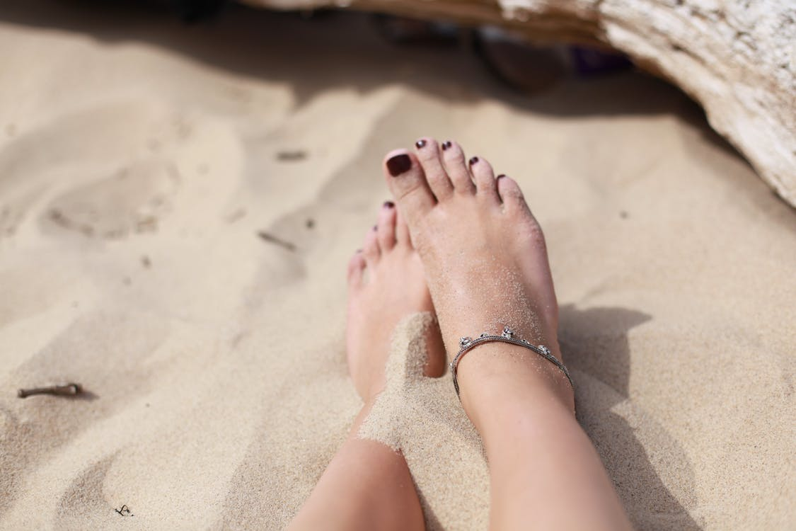 Diabetes voeten, verzorg je voeten extra goed