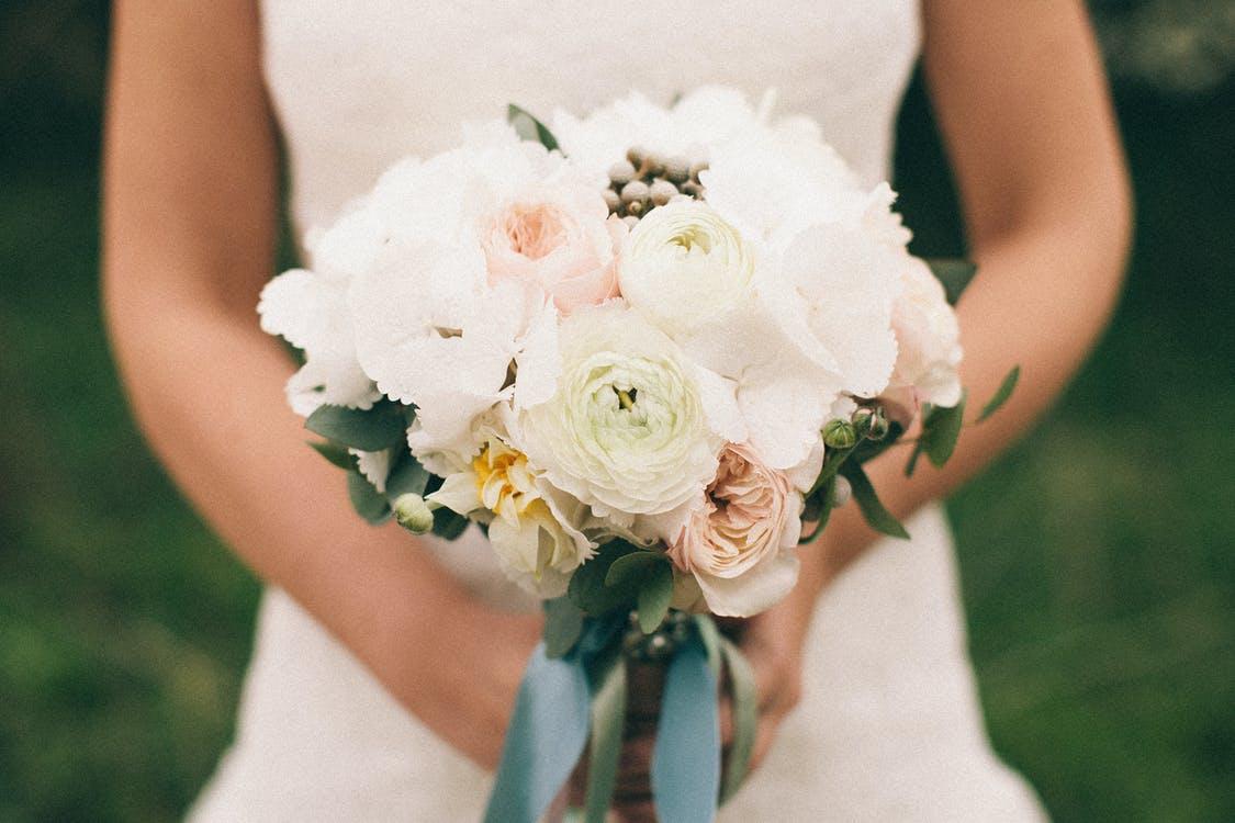 Je bruidsboeket bewaren, een herinnering voor altijd