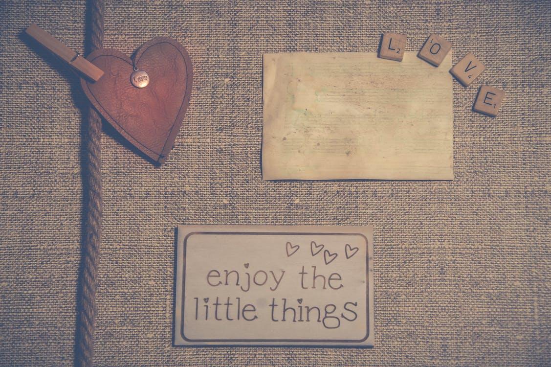 Je gelukkiger voelen door je zegeningen te tellen