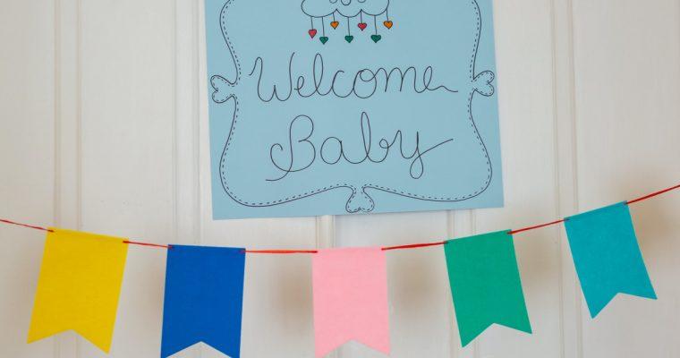 Een babyshower quiz organiseren, hoe doe je dat?