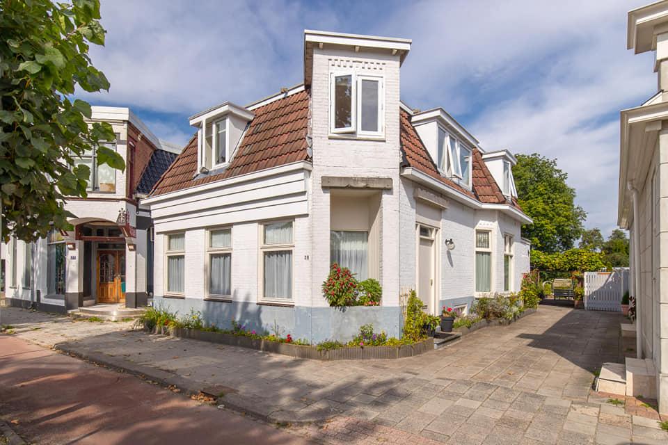 Een huis kopen terwijl de huizenmarkt volledig doorgedraaid is